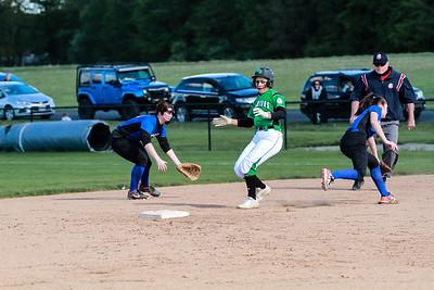 WBHS Softball vs Ravenna-22