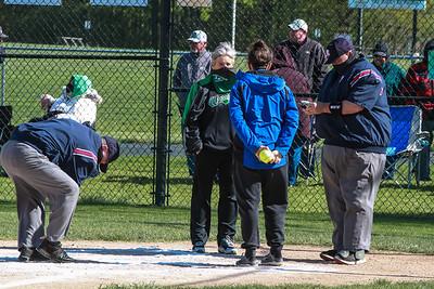 WBHS Softball vs Ravenna-2