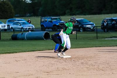 WBHS Softball vs Ravenna-24