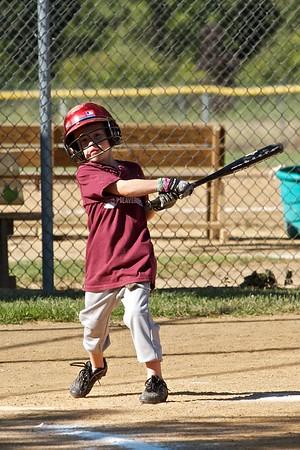 6-30 game K softball