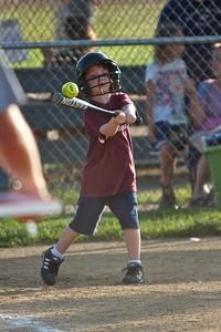 7/21 Game K Softball