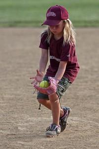 7/28 game K Softball