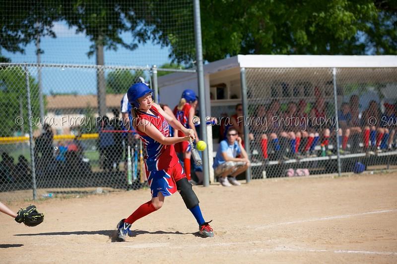 '13 U14 JO Softball 62