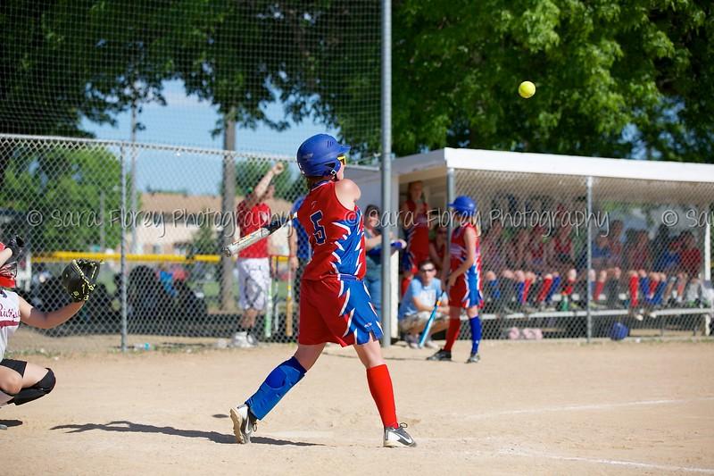 '13 U14 JO Softball 63