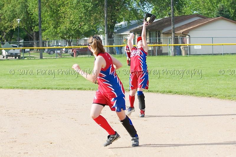 '13 U14 JO Softball 19