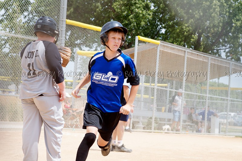 U12 Softball 133