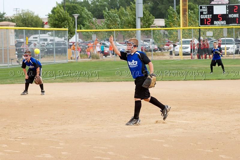 U12 Softball 158