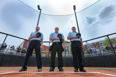 Adelphi Softball Regionals vs Wilmington (DE) | May 11th 2017 | Photo Credit: Chris Bergmann Photography