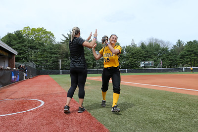 Adelphi Softball Regionals vs Wilmington (DE) | May 11th 2017 | Photo Credit: Chris Bergmann Photography