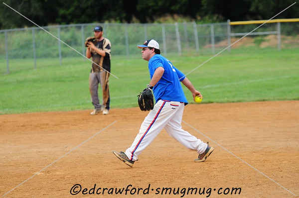 Hitman Mens Softball