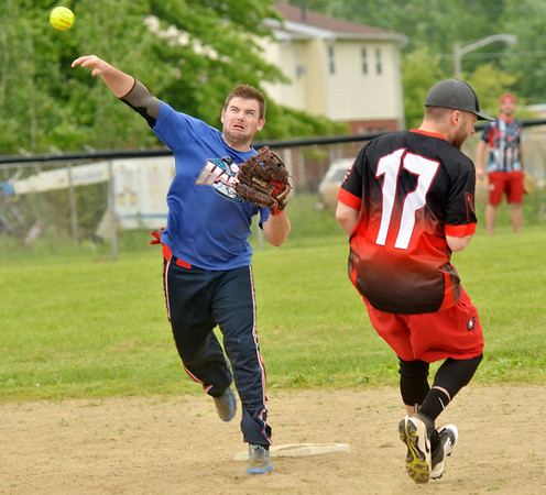 0604 softball tournament