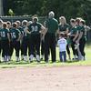 BE Varsity Softball WIN vs Biddeford 320