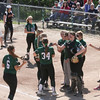 BE Varsity Softball WIN vs Biddeford 170