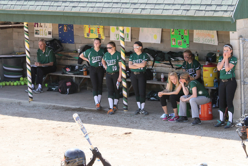 BE Varsity Softball WIN vs Biddeford 198