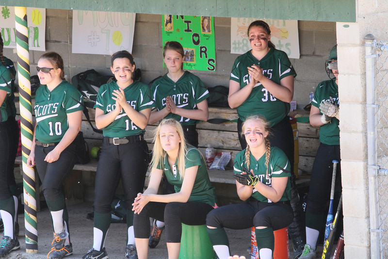 BE Varsity Softball WIN vs Biddeford 084