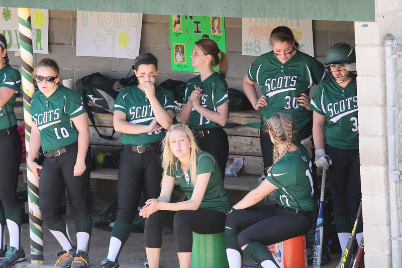 BE Varsity Softball WIN vs Biddeford 101