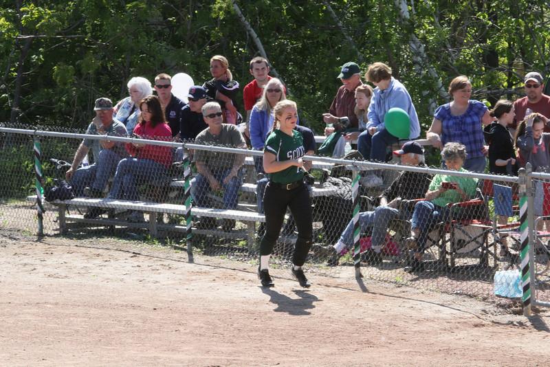 BE Varsity Softball WIN vs Biddeford 257