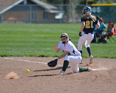 Bonneville Faces Clearfield in Local Softball Play