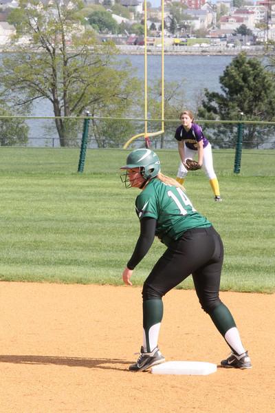 Bonny Eagle Varsity Softball WIN vs Cheverus 040
