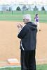 Bonny Eagle Varsity Softball WIN vs Cheverus 258