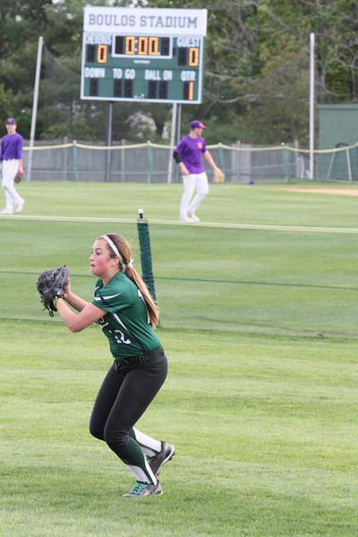 Bonny Eagle Varsity Softball WIN vs Cheverus 099