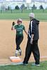 Bonny Eagle Varsity Softball WIN vs Cheverus 249