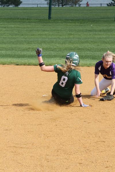 Bonny Eagle Varsity Softball WIN vs Cheverus 143