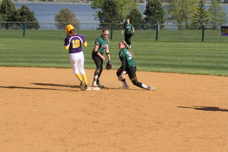 Bonny Eagle Varsity Softball WIN vs Cheverus 277