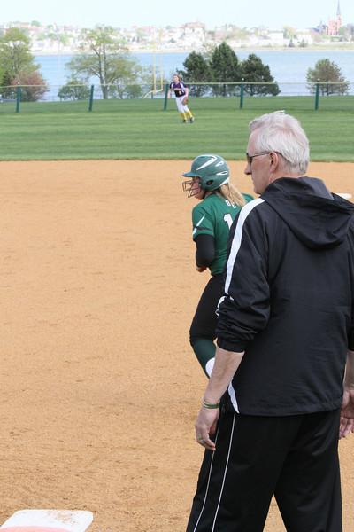 Bonny Eagle Varsity Softball WIN vs Cheverus 157