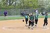 Bonny Eagle Varsity Softball WIN vs Cheverus 079