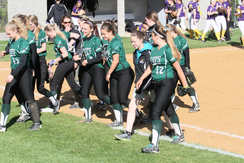 Bonny Eagle Varsity Softball WIN vs Cheverus 294