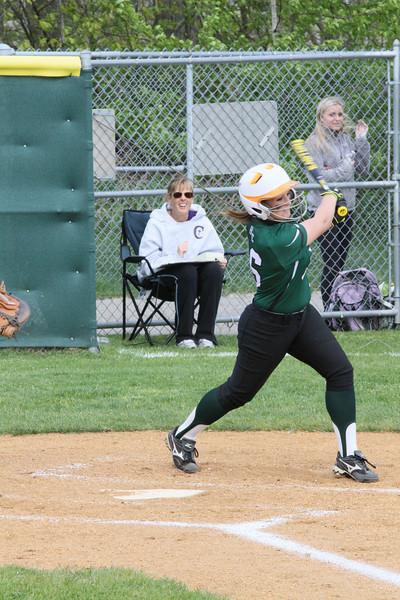Bonny Eagle Varsity Softball WIN vs Cheverus 074
