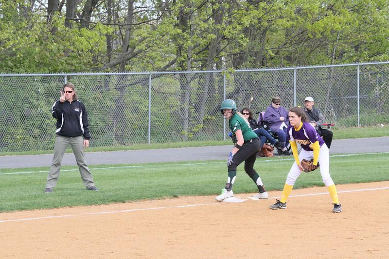 Bonny Eagle Varsity Softball WIN vs Cheverus 159