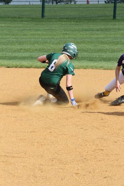 Bonny Eagle Varsity Softball WIN vs Cheverus 144