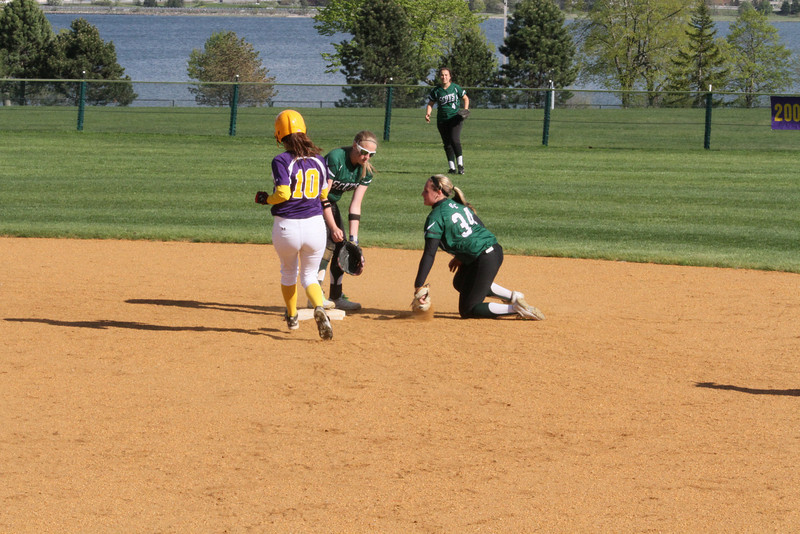 Bonny Eagle Varsity Softball WIN vs Cheverus 276