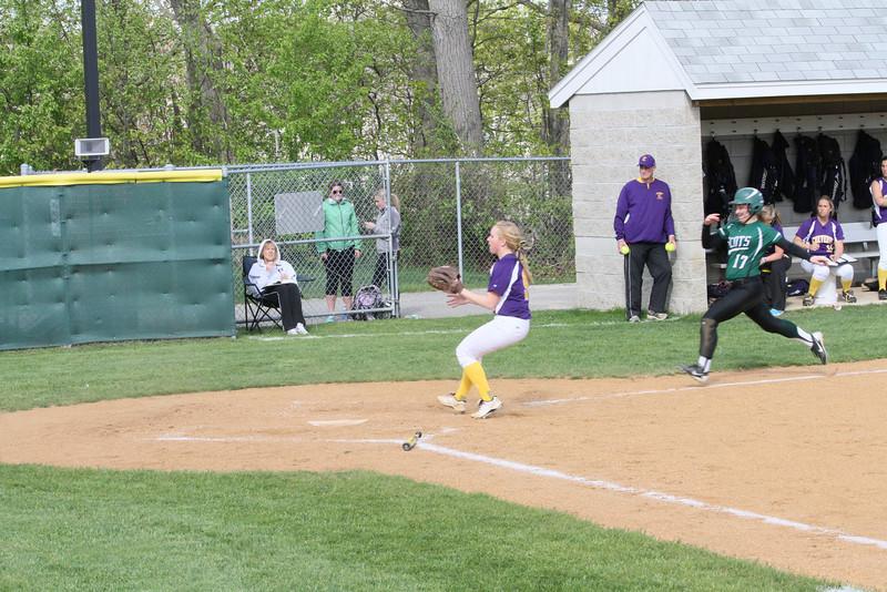 Bonny Eagle Varsity Softball WIN vs Cheverus 216