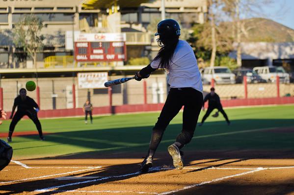 Buena Softball 2013