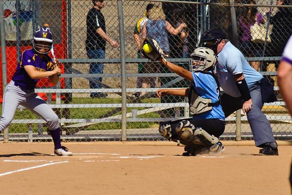 Buena Softball 2014