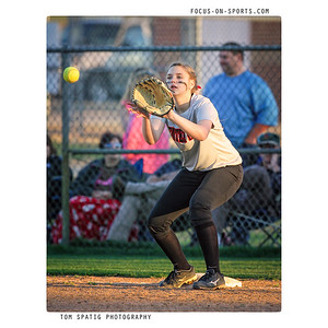 Center Hill vs Lake Cormorant 23MAR15