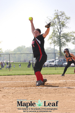 Chardon Softball