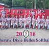 Cheraw Dixie 2016