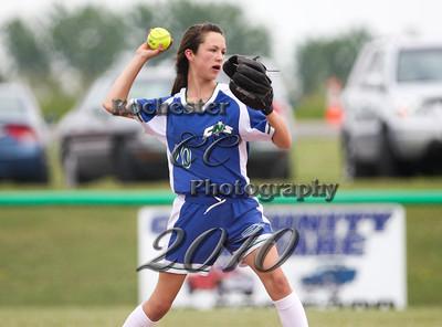Amy Van Hoven