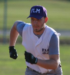 FLM Softball 2009