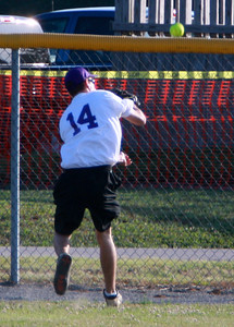 FLM Softball 2009