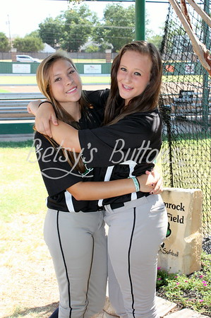 Fast Pitch Softball 2012-2013
