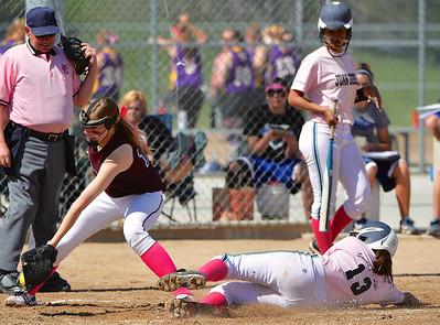 Swing for Life Softball Tournament at Cottonwood Center Salt Lake City