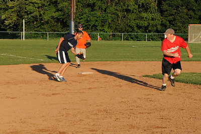 GD Softball 2008-06-11