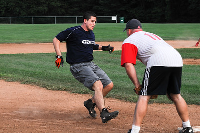 GD Softball 2010-08-11