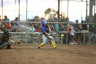 #19 Gering Home run hit in the first game