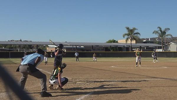 GHHS Softball No 9
